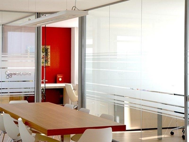 Sedie ufficio per IES Biogas