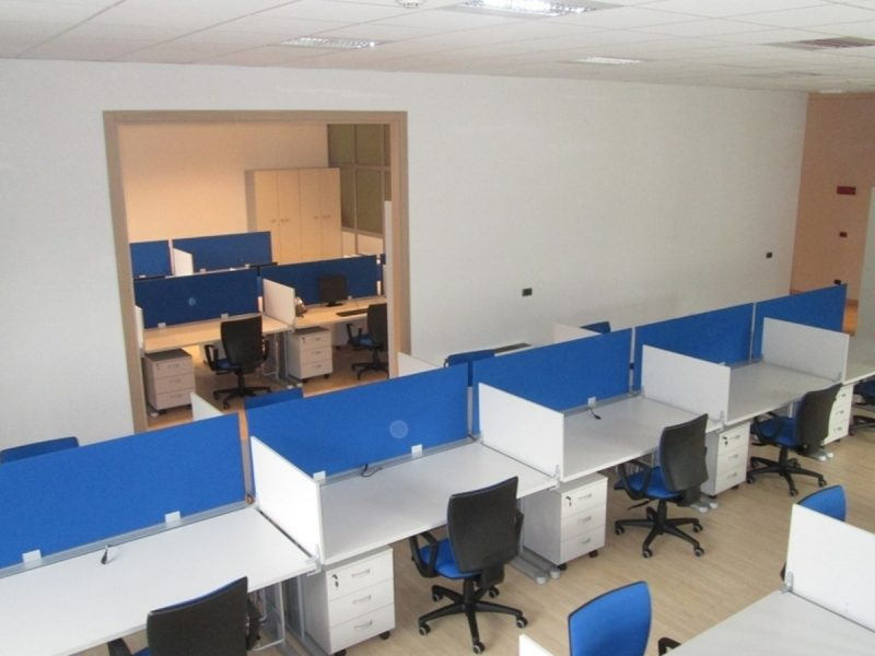 Sedie ufficio per SAPIO gruppo