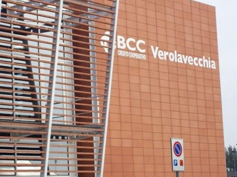 Sedie ufficio per BCC