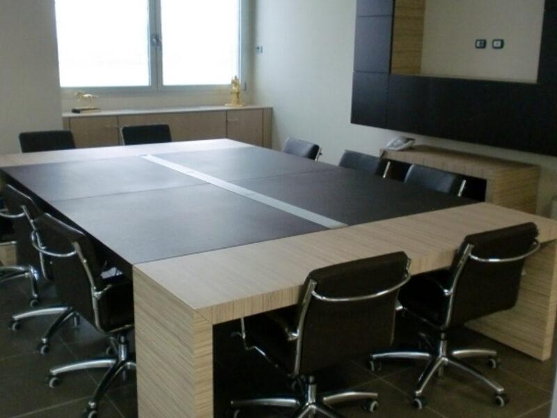 Sedie ufficio per Giusto Manetti Battiloro