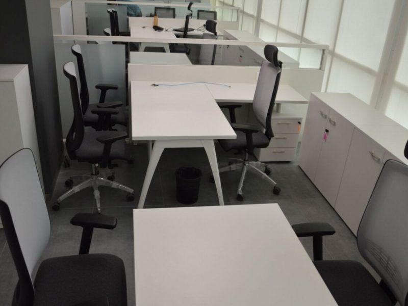 Sedie ufficio per RD
