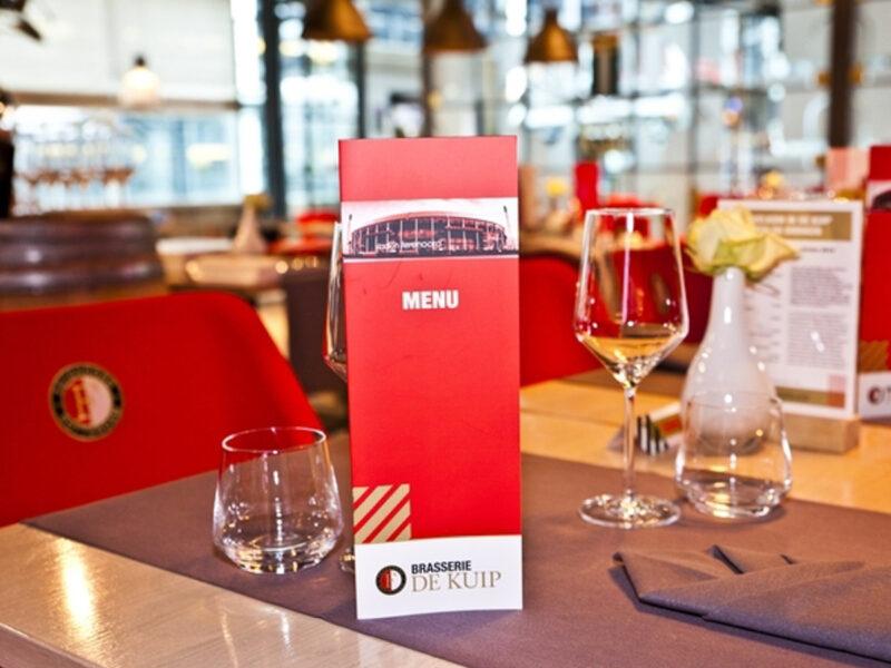 Sedie per ristorante Feyenoord