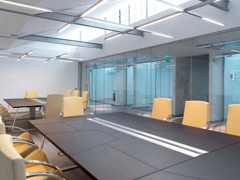 Sedie ufficio per Tecnopool