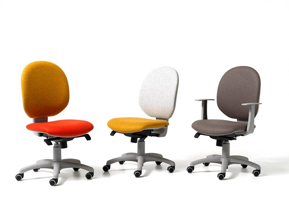 sedia ufficio BINGO
