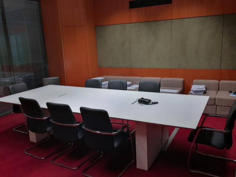 Sedie ufficio per CSA