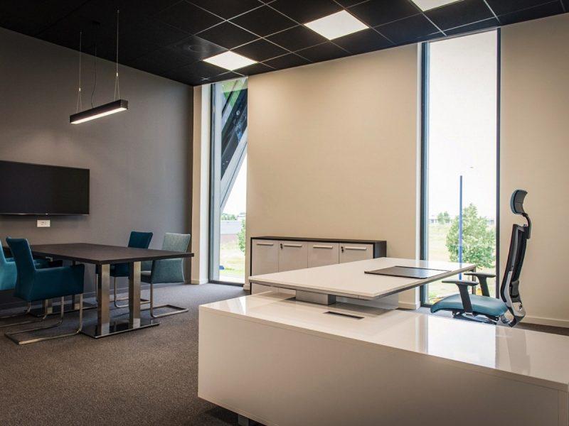 Sedie ufficio per IVS