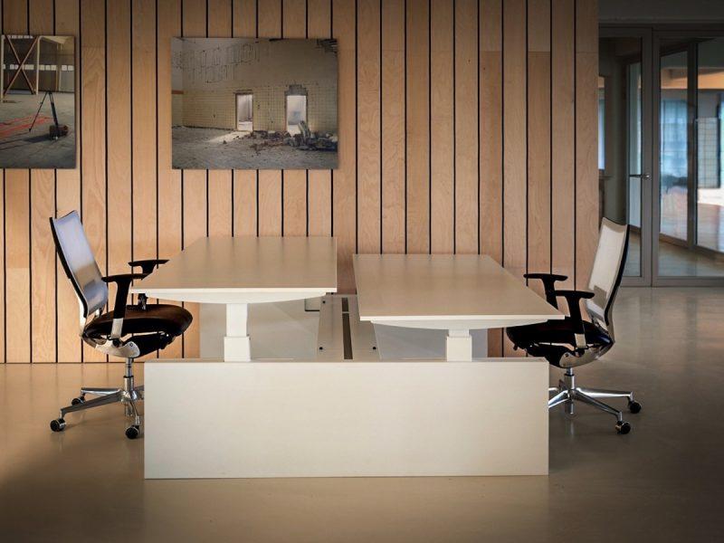 Sedie ufficio per Plantlab
