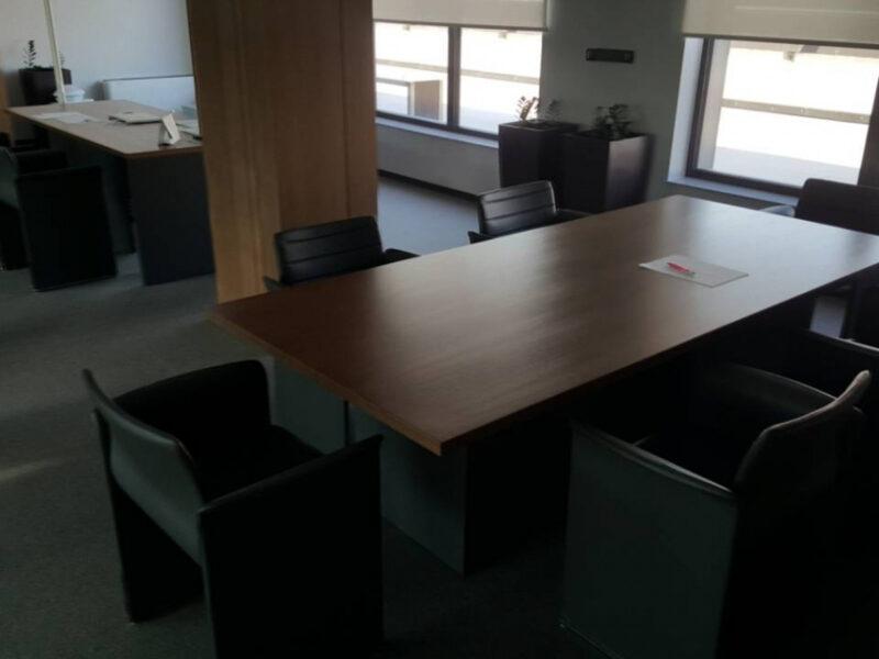Sedie ufficio per Mirage