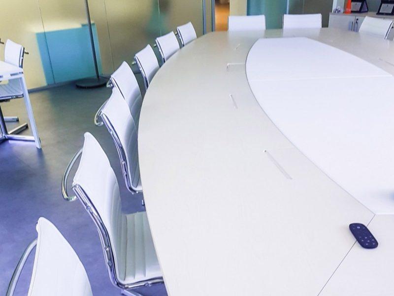 Sedie sala riunioni per Tesi