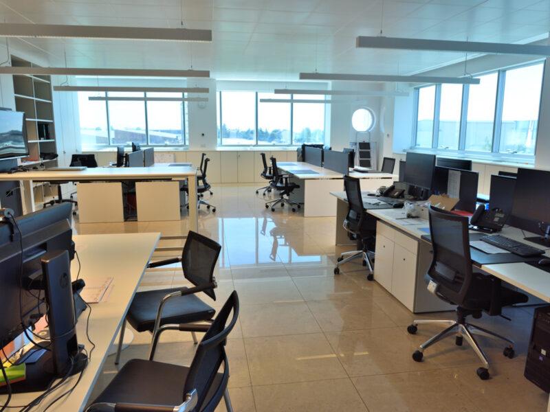 Sedie ufficio per Gi di meccanica