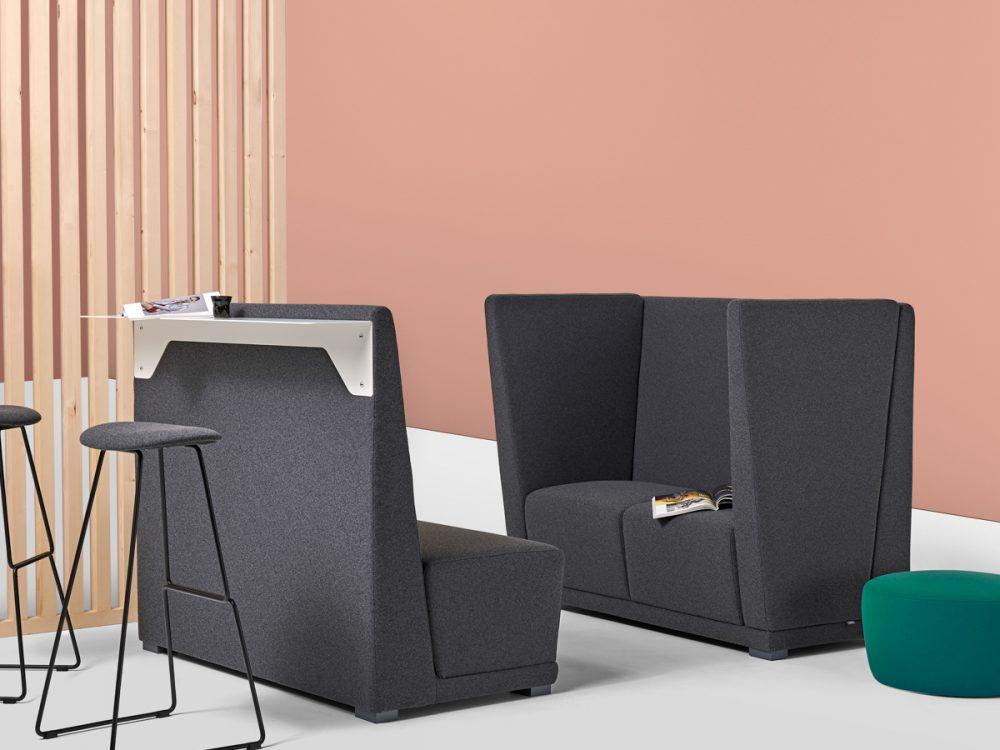 CIRCUIT divano modulare