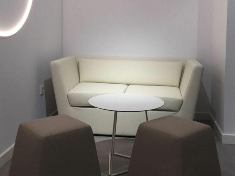 Sedie per Cafeteria