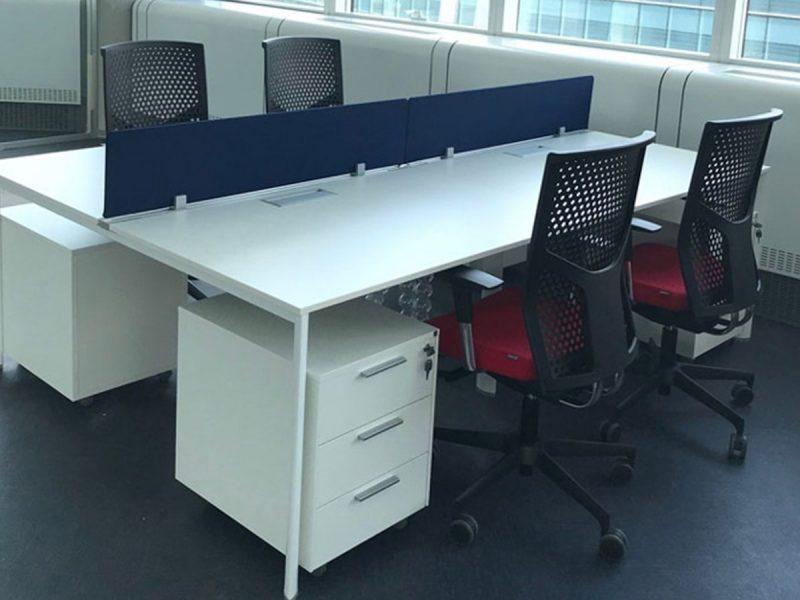 Sedie ufficio per MSX