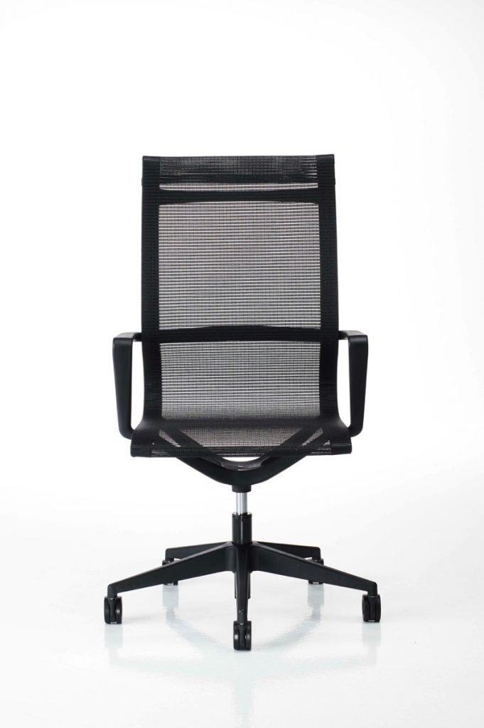Seduta per ufficio: Liberty