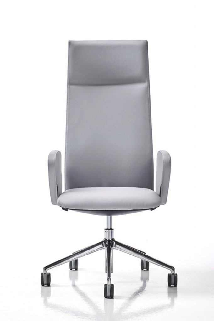 Seduta per ufficio: Velvet