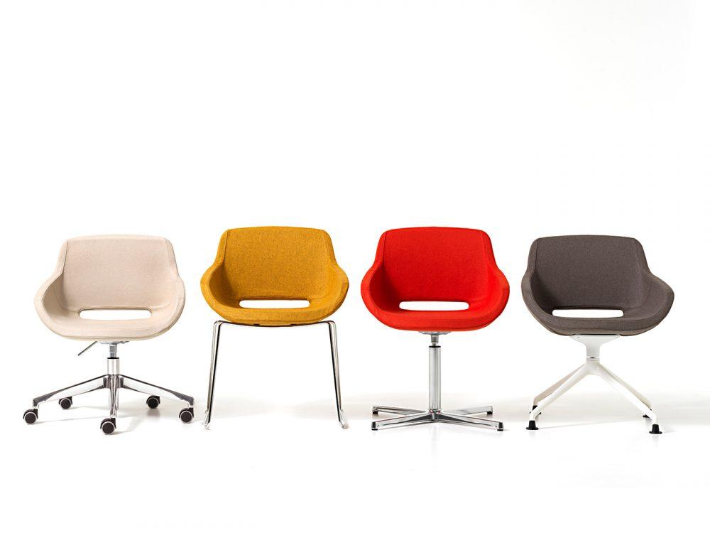 sedia attesa CLEA PLUS