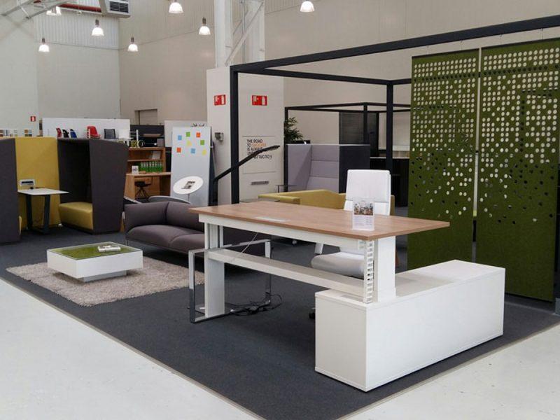 Sedie ufficio per Buromarket