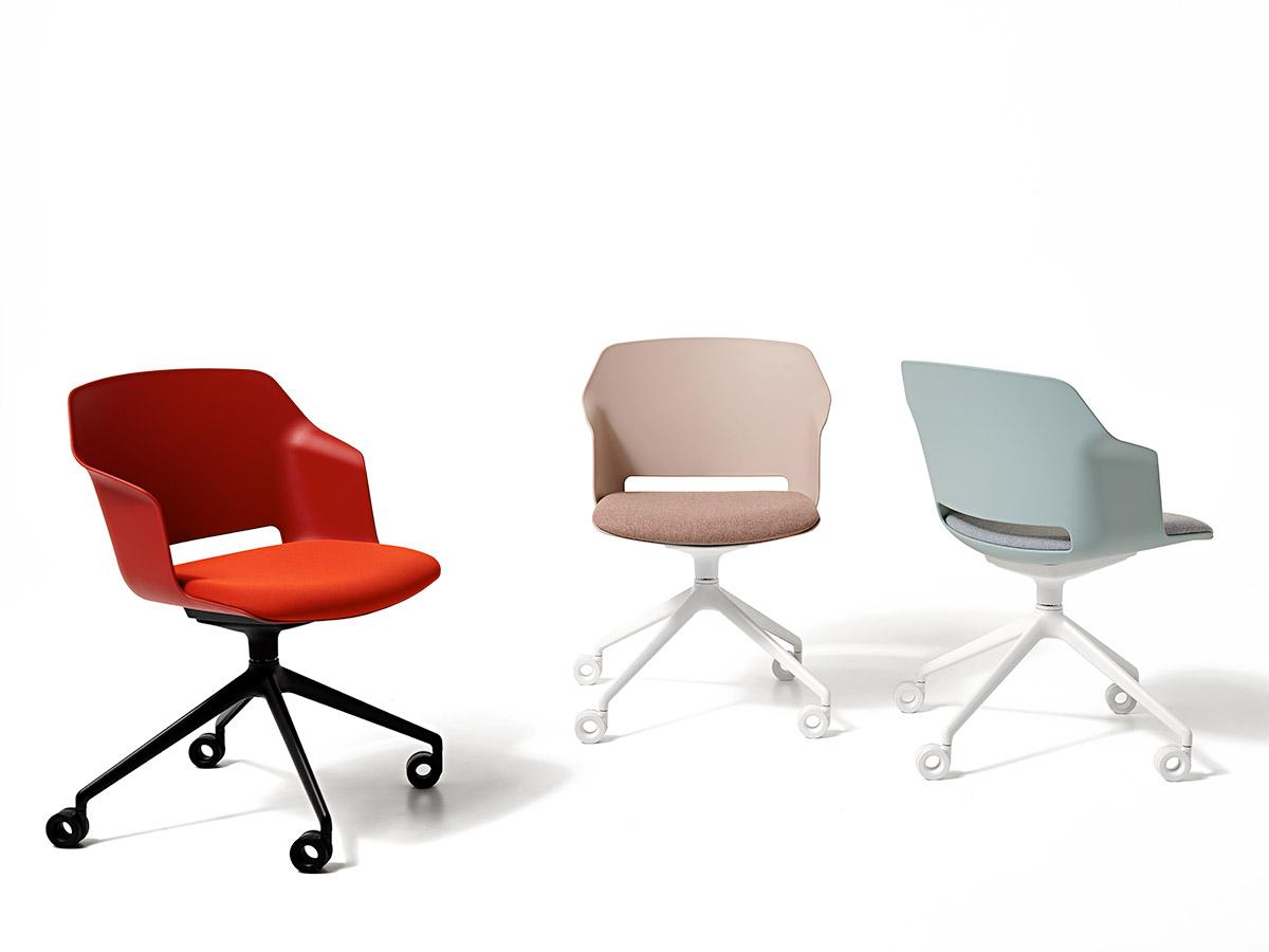sedia operativa clop nuovi colori