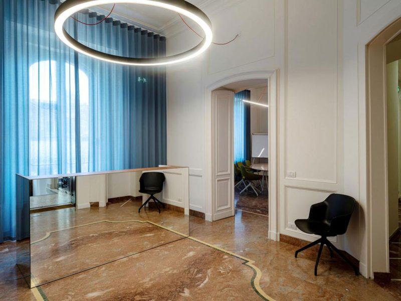 Sedie ufficio per SCGT