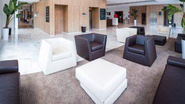 Hotel Don Carlos RH - Valencia