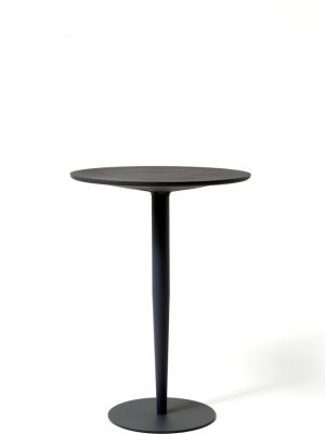 Margarita tavolo con basamento centrale