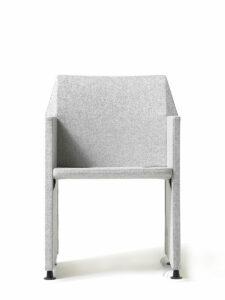 origami grigio