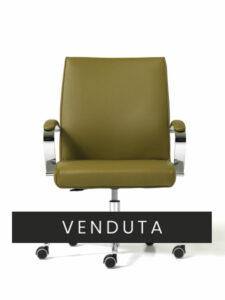 sedia ufficio venus