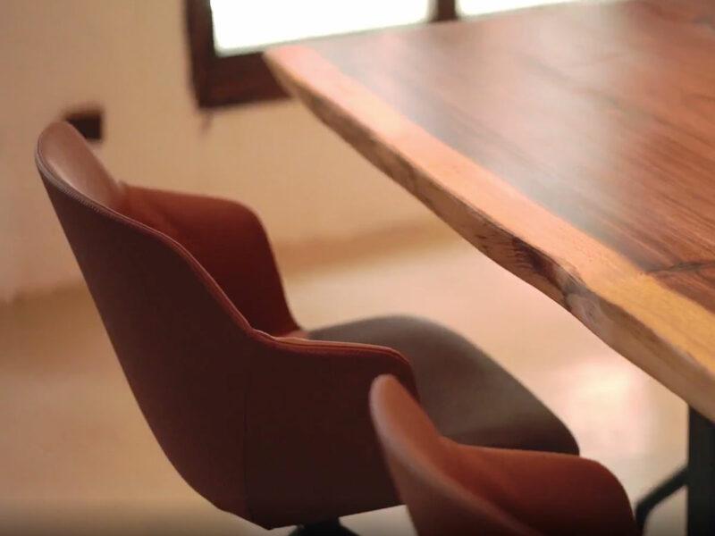 sedie ufficio clop