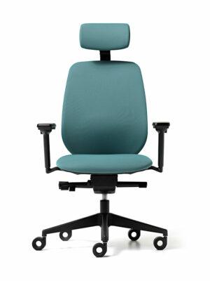 skin sedia operativa con poggiatesta